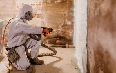 Why Spray Foam is a Smart Decision