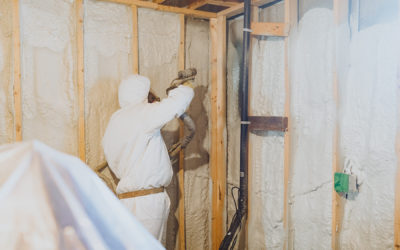 Why There's More to Insulation Than Just R-Value