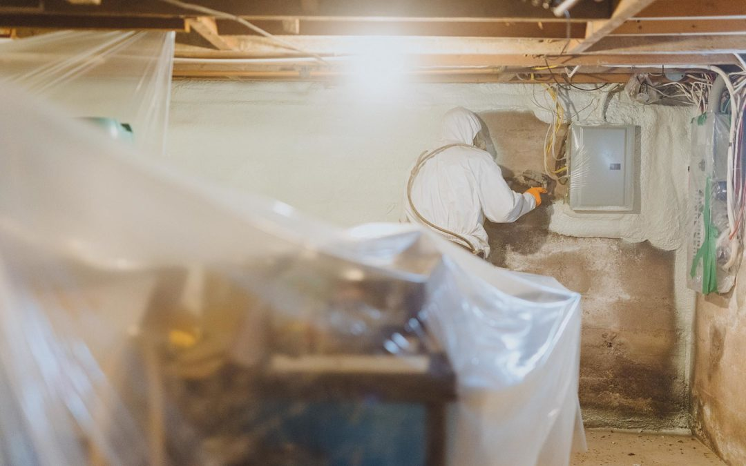 Why Insulating Your Basement Actually Warms Your Whole House