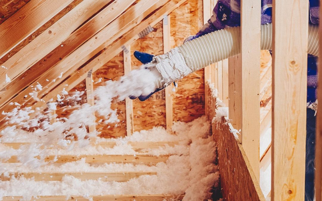 Year Round Benefits of Insulation