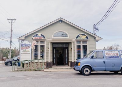 McPhee's Bakery